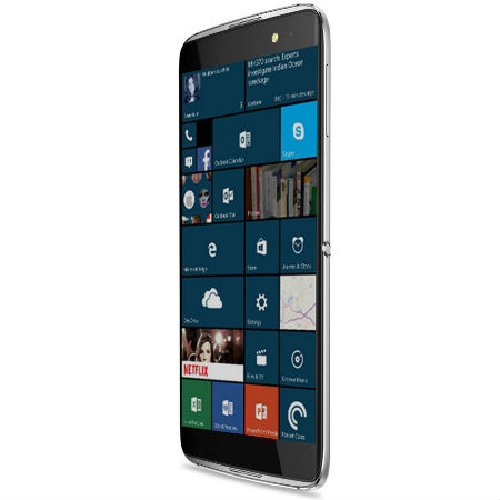 Alcatel Idol 4 Pro se filtra mostrando Windows 10 Mobile