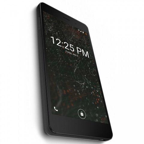 Blackphone 2 pantalla