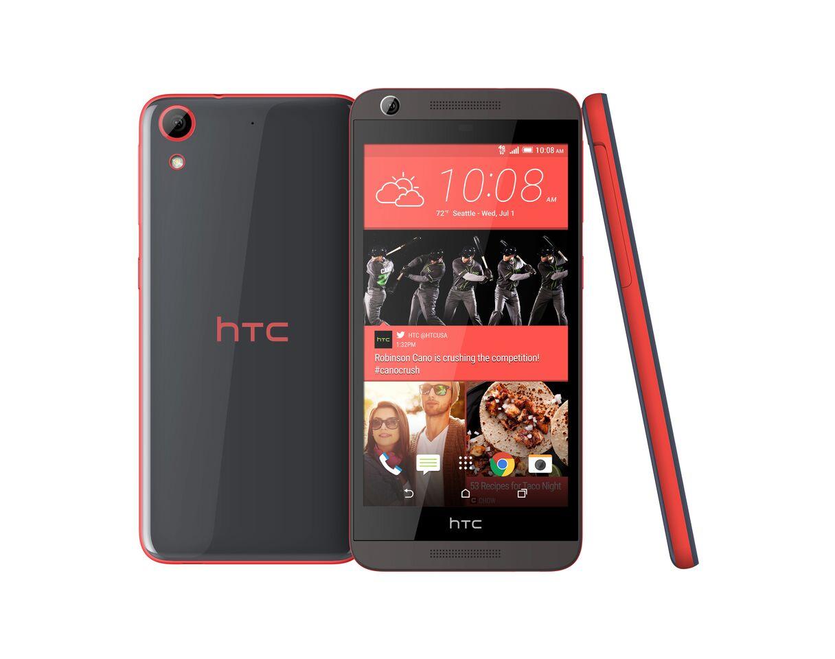 HTC Desire 626S en México