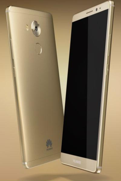 Huawei Mate 8 México