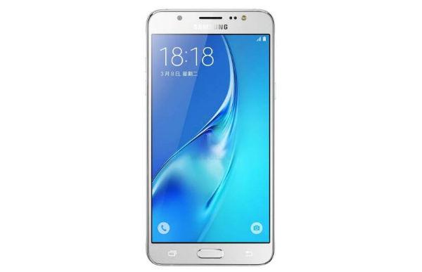 Samsung Galaxy J5 2016 pantalla