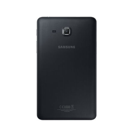Samsung Galaxy Tab A 2016 vista posterior