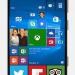 Windows 10 Mobile se lanza de manera oficial