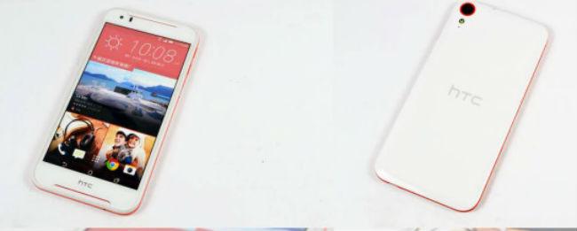 HTC Desire-830