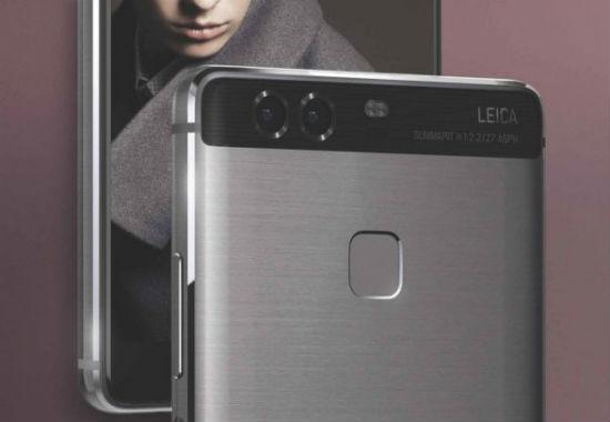 Huawei P9 cámara Dual Leica