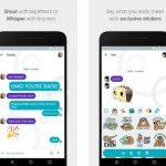 Google anuncia sus nuevas apps Allo y Duo