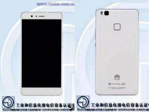 Huawei G9