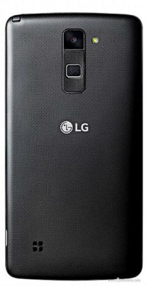 LG Stylus 2 Plus vista posterior
