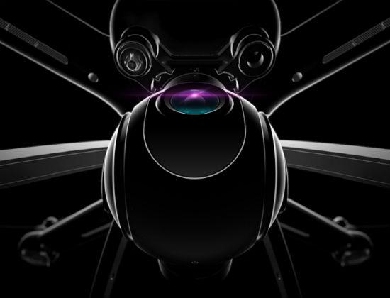 Xiaomi Dron