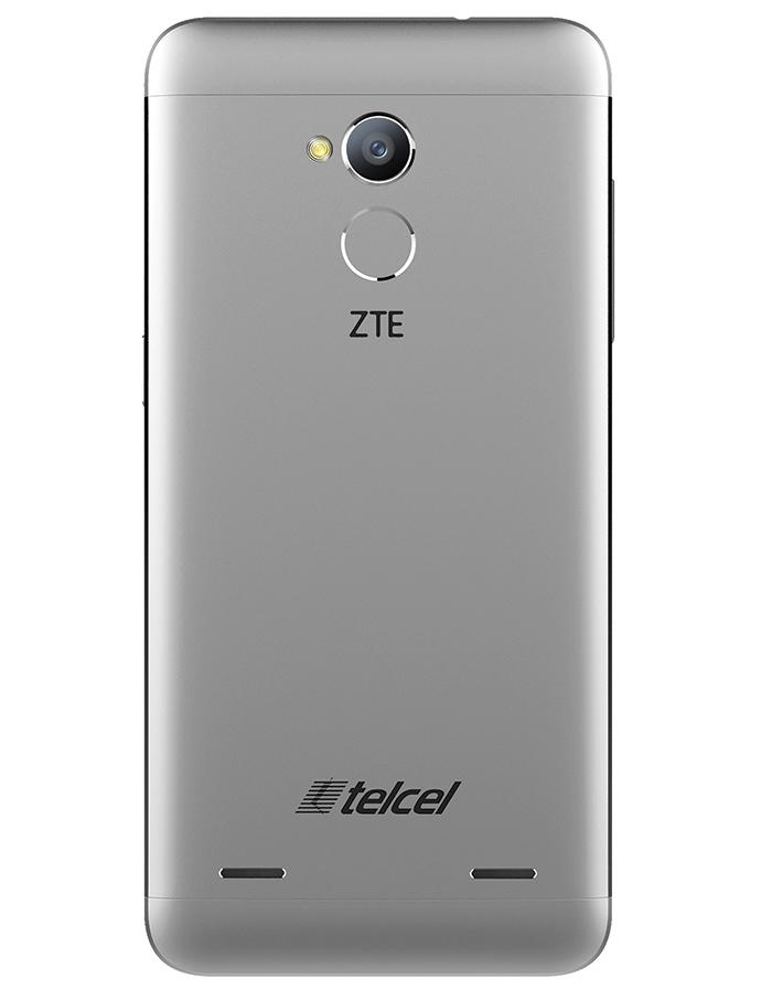 zte v6 plus pantalla de bloqueo hosted
