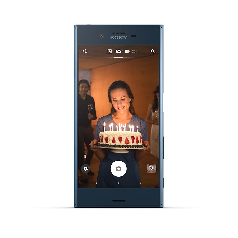 Sony Xperia XZ pantalla Full HD