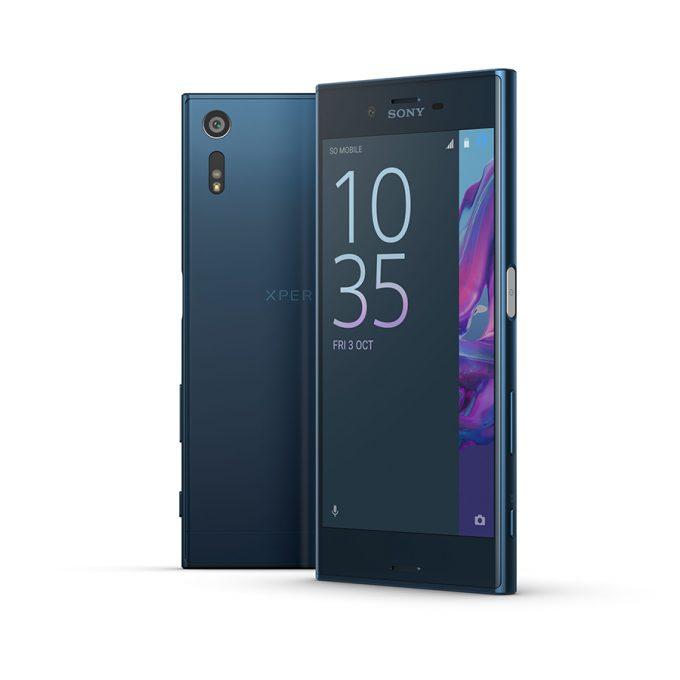 Sony Xperia XZ en México