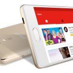 Blu Studio Touch con lector de huella y Android Marshmallow ya en México