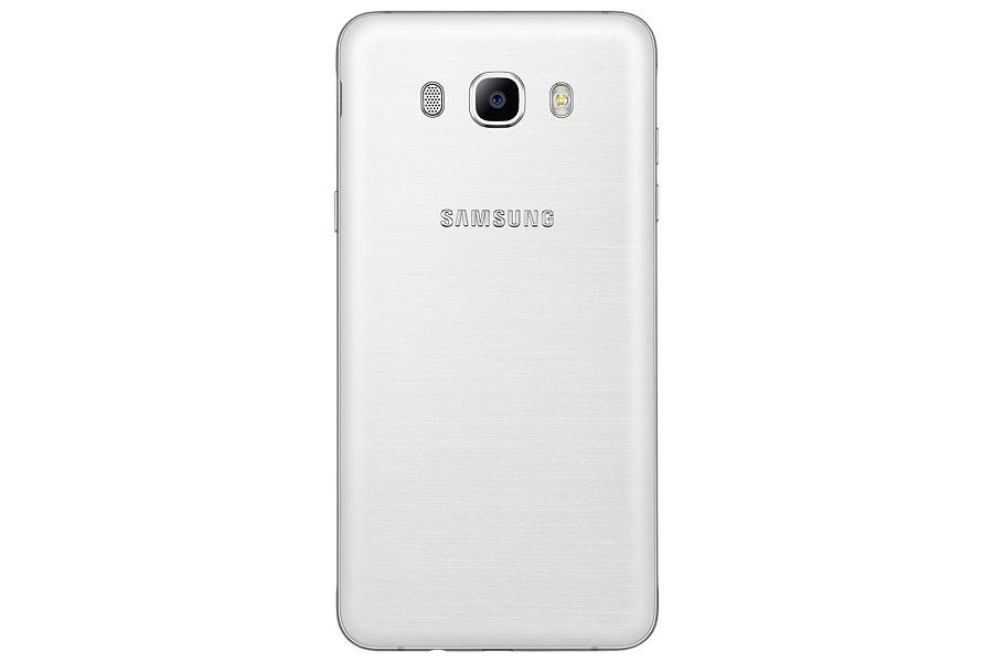 Samsung Galaxy J7 2016 en México con Telcel J710MN cámara