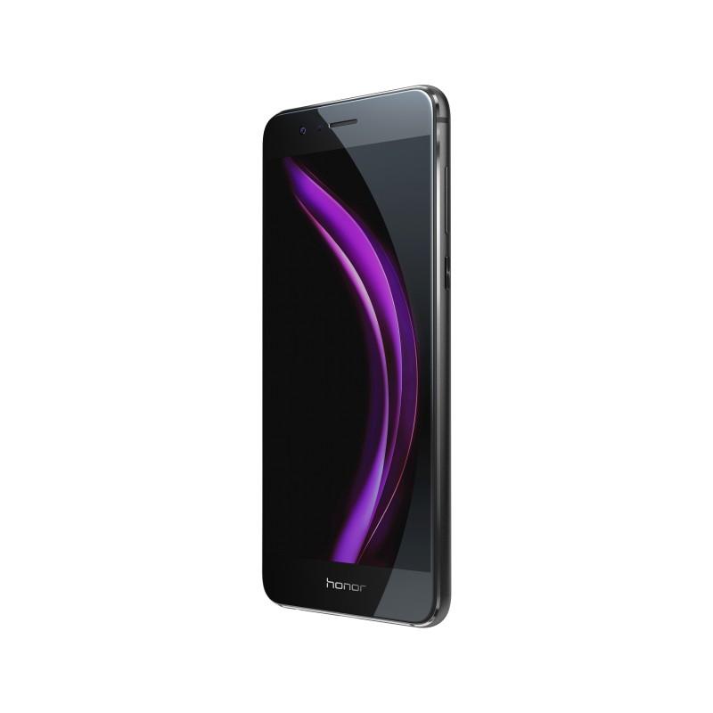 Huawei Honor 8 pronto en México pantalla de lado