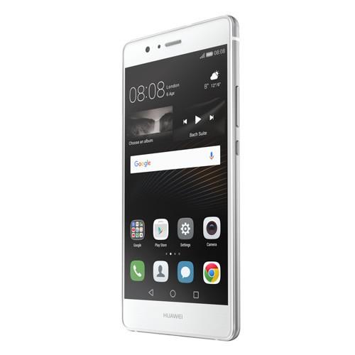 Huawei P9 Lite en México pantalla