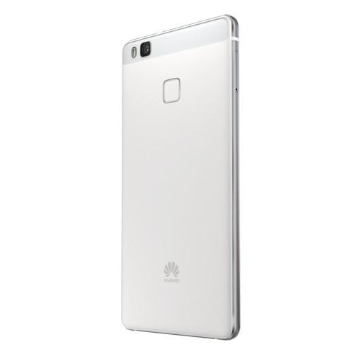 Huawei P9 Lite en México cámara posterior