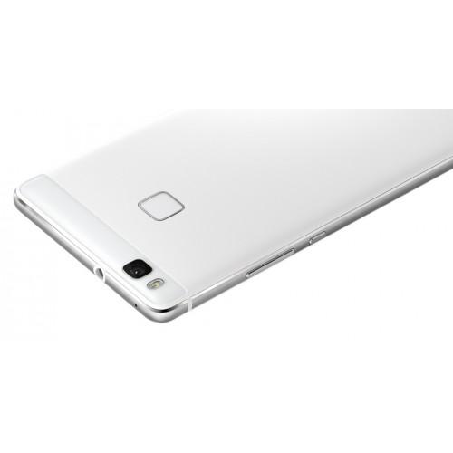 Huawei P9 Lite en México cámara posterior detalle