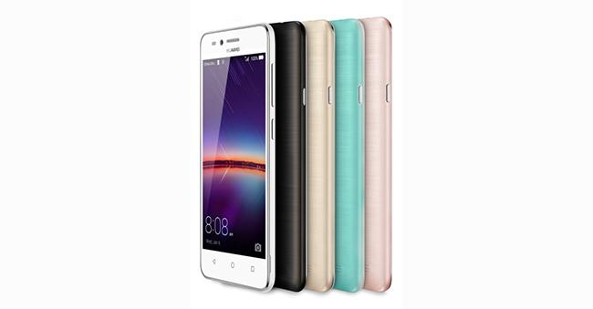 Huawei Eco Dual colores
