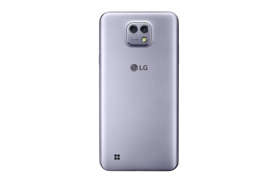 LG X Cam en México cámara Doble con Flash