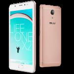 Nuevo Blu Life X2: un gama media con 4 GB en RAM y Android 6