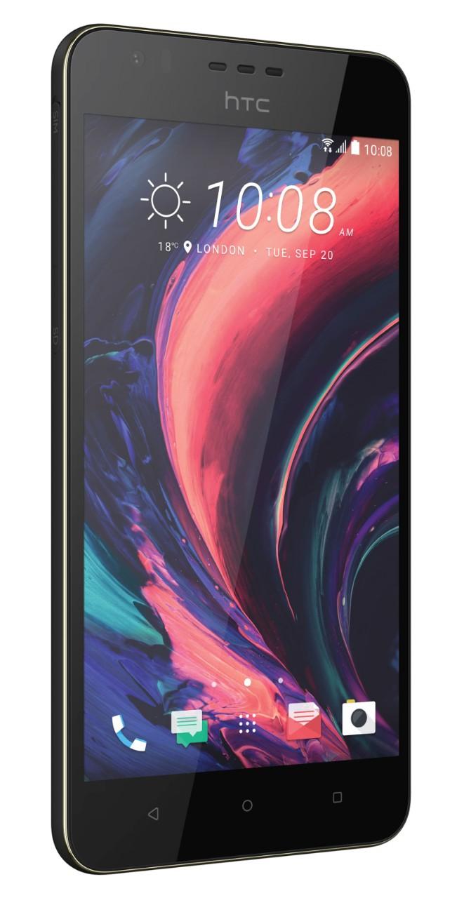 """HTC Desire 10 Lifestyle pantalla HD de 5.5"""""""