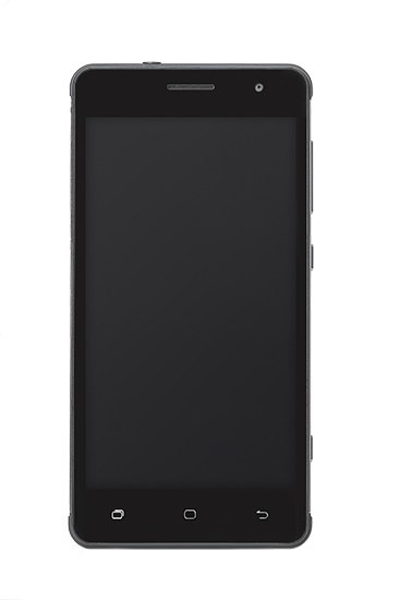 Hisense C20 pantalla