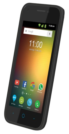 know there zte l110 recovery mention the