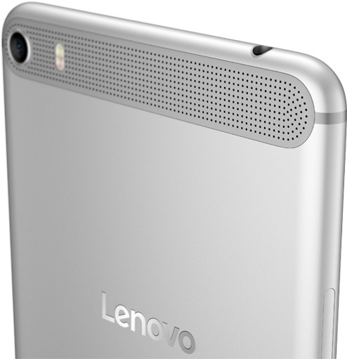 Lenovo PB1 750M detalle posterior