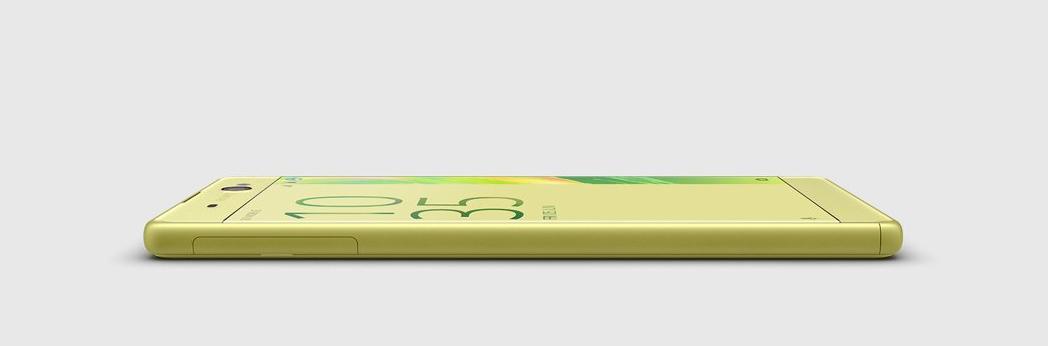 """Sony Xperia XA Ultra en México pantalla de 6"""" Full HD"""