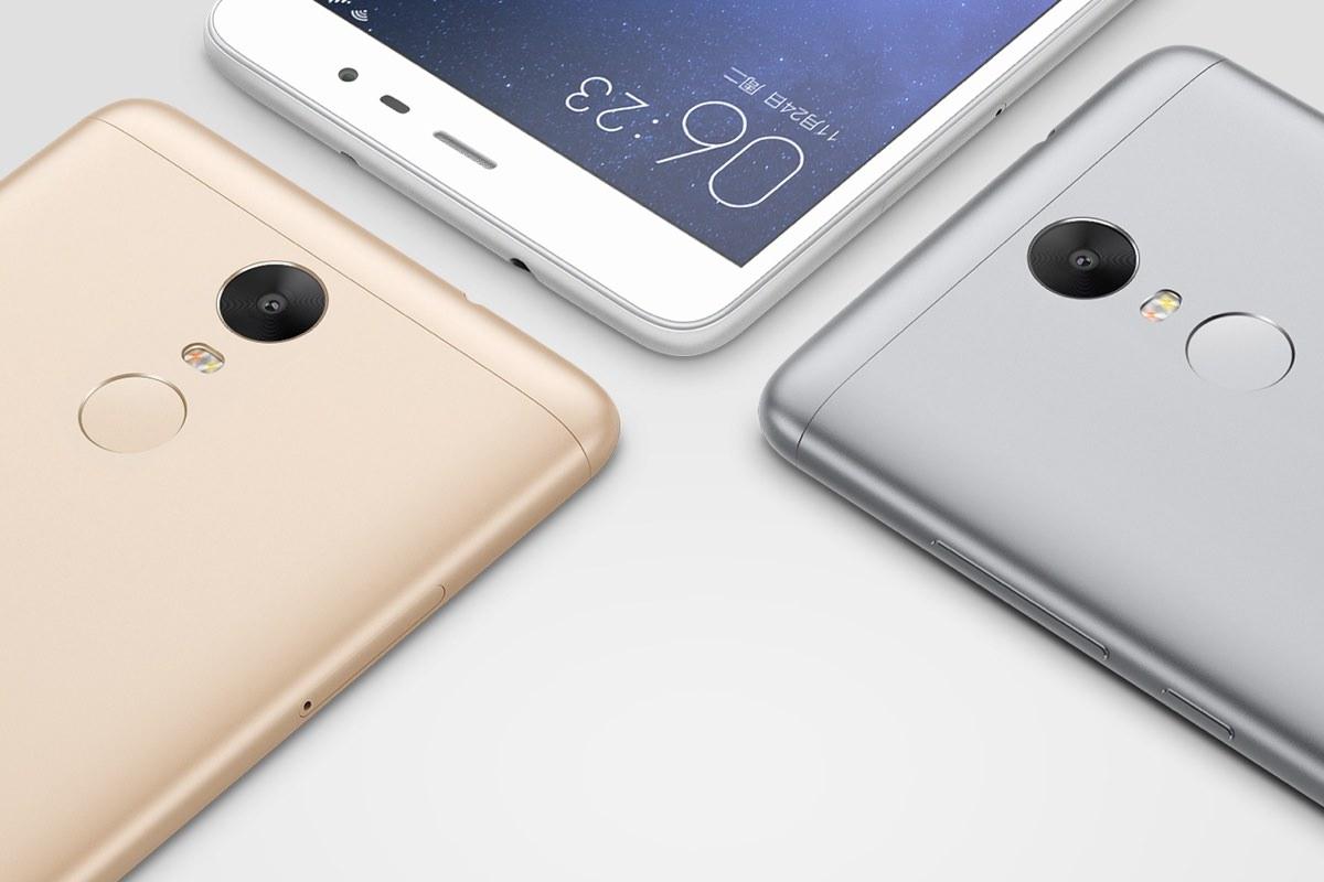 Xiaomi Redmi 3S esquinas