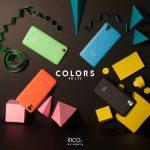 Inco Colors 4G LTE ahora en México, un accesible Quad Core con Android 6