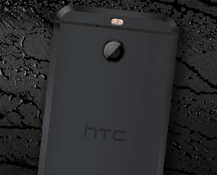 HTC Bolt detalle