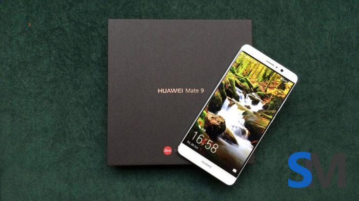 Huawei Mate 9 se filtra a un par de días de su presentación oficial