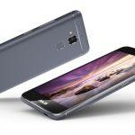 Asus lanzaría su serie ZenFone 4 en mayo próximo