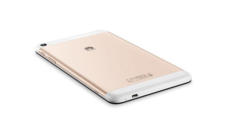 Huawei Mediapad T2 7.0 4G cubierta