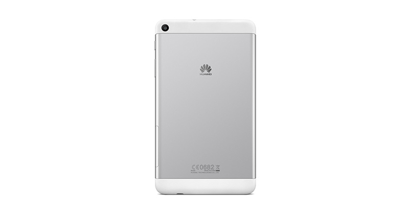 Huawei Mediapad T2 7.0 4G cubierta posterior