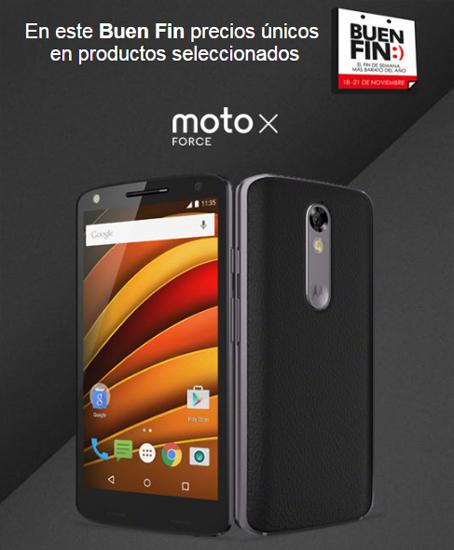 Motorola Buen Fin