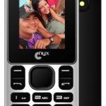 Nyx Mobile XYN306 ya en México con Telcel, un básico accesible