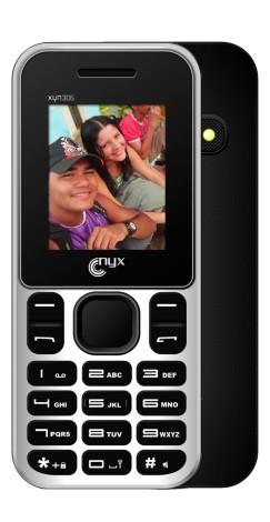 Nyx Mobile XYN306