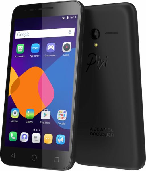 Alcatel Pixi 3 4.5