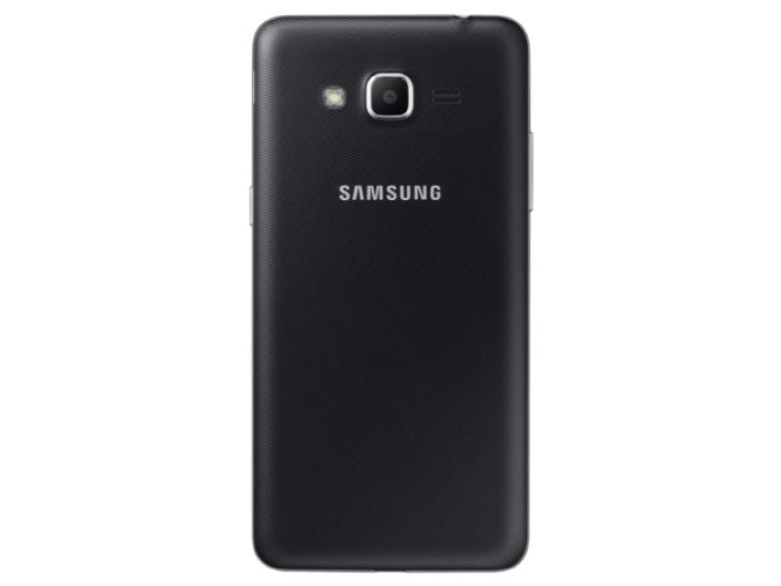 Samsung Galaxy Grand Prime+ cubierta