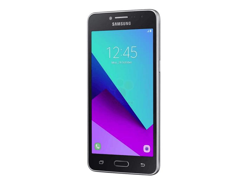 Samsung Galaxy Grand Prime+ pantalla
