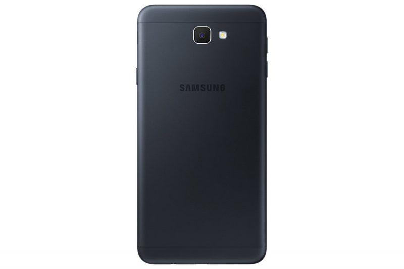 Samsung Galaxy J7 Prime cubierta