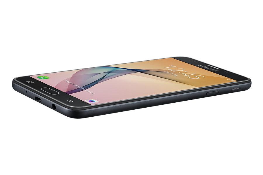 Samsung Galaxy J7 Prime perfil