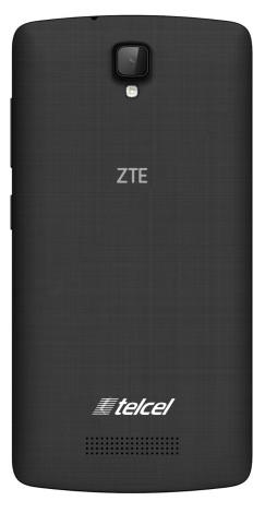 ZTE Blade L5 cubierta