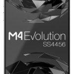 M4Tel Evolution SS4456 ya en México con Telcel