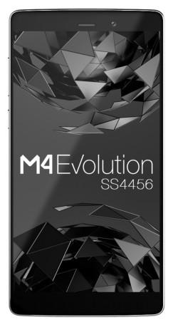 M4Tel Evolution SS4456
