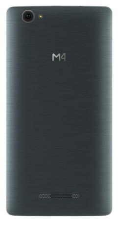 M4Tel Evolution SS4456 cubierta