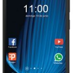 ZTE Blade L5 ya disponible en México con Telcel